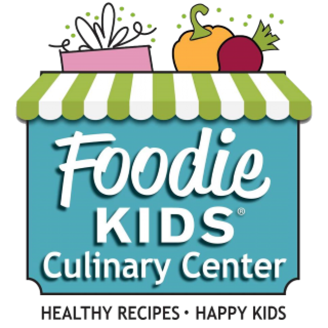 foodie kids square